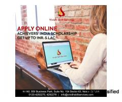Registration Open For Scholarships For Graduate Students And Post-Graduation