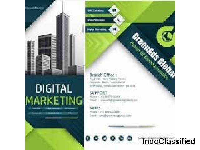 Digital Marketing Agency in Kerala