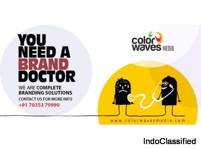 Colorwavesmedia-Top Branding Agency in Hyderabad