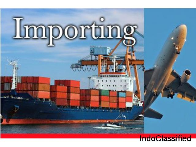 Import Data India: Track Business Activities of Indian Importers