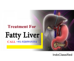 CALL[ PH:+91-8860455545 ] | fatty liver treatment in Kushinagar,Deoria