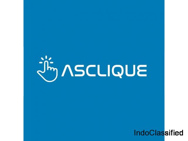 Choose Asclique Innovation And Technology For Your Business!