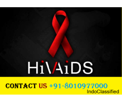 Best doctor for HIV treatment in Sarvapriya Vihar | 8010977000 | HIV testing & counselling