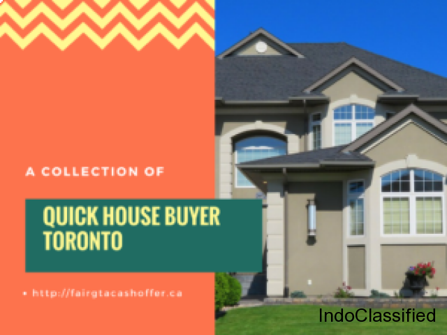 Sell My House Fast Mississauga