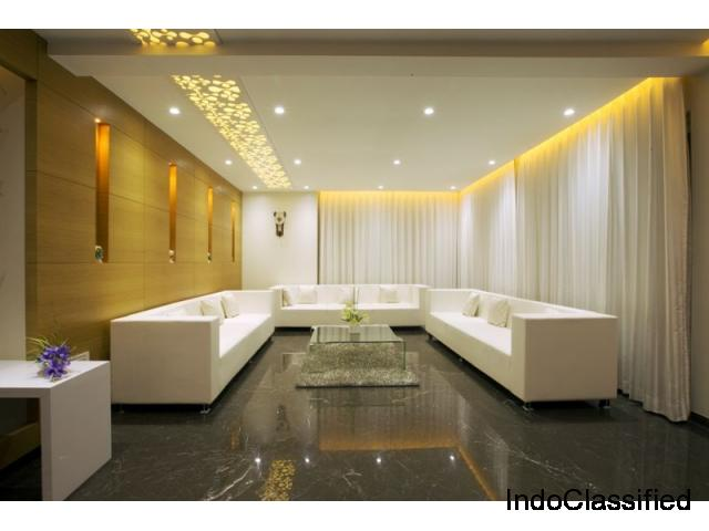 Smartspace Architects - Interior designers in Pune