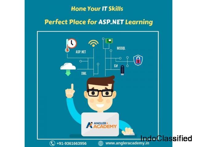 Dotnet Training in Coimbatore