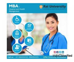 MBA in Hospital And Health Management