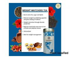 Turmeric Tea For Weight Loss | Weight watchers Tea