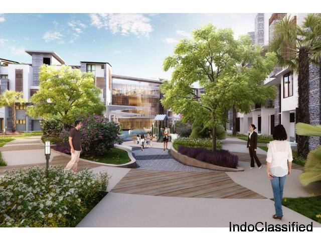 Embassy Projects In Bangalore For Sale
