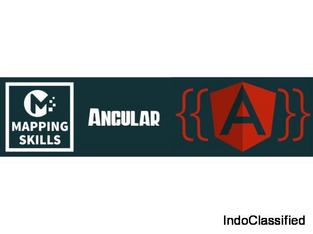 Best Angular Training In Greater Noida