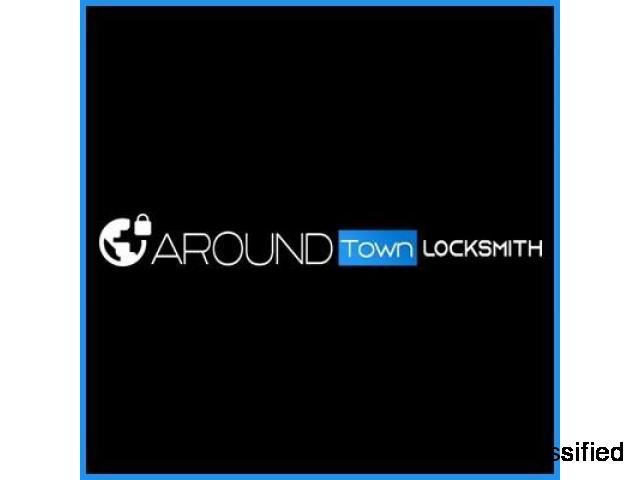 Around Town Locksmith | Locksmith Fort Lauderdale