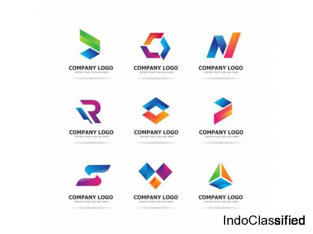 Logo Designing - Udaipur Graphics Designer