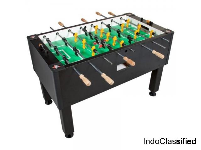 HIRE FOOSBALL TABLE ON RENT IN DELHI NCR FOR KIDS BIRTHDAY PARTY