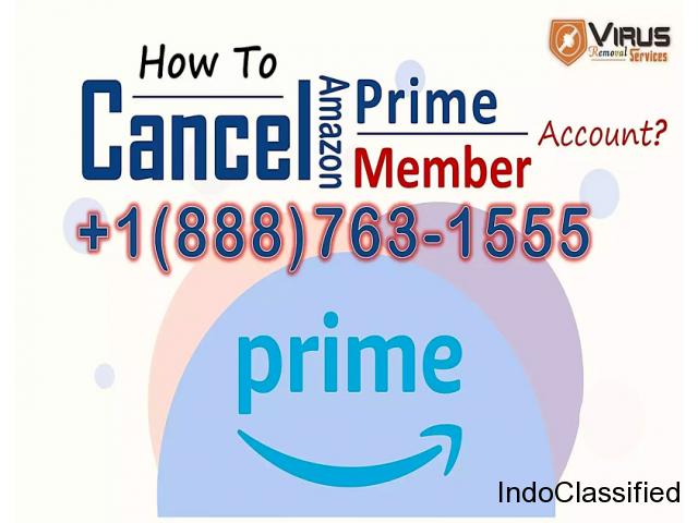 How to Cancel Amazon Prime Membership?