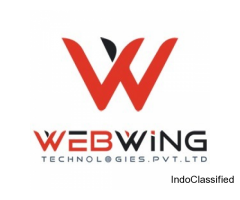 Webwing Technologies :A leading Web and Mobile App Development Company