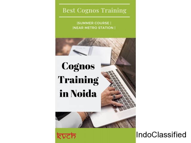 Join us to brush your cognos skills