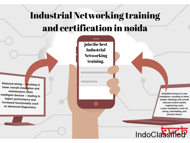 TRAINING IN INDUSTRIAL NETWORKING