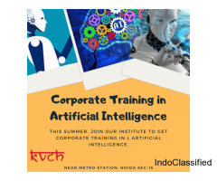 Learn AI in Noida