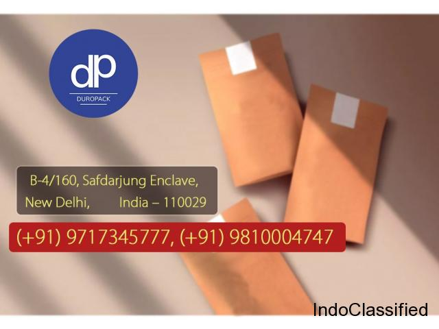 Best Packaging Pouch manufacturer in India By Duropack Limited