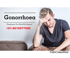 CALL (+91-8010977000):- Specialist doctor for gonorrhea treatment in Katwaria Sarai
