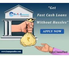 Get Your Low Interest Personal Loans Soon | Finfree Enterprises