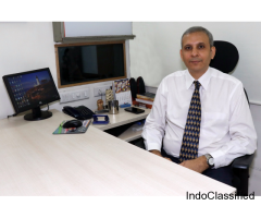 Orthopedic Oncology Doctor in Ahmedabad
