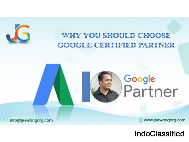 Google Adwords Certified Partners in Delhi, India