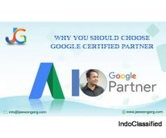 Google Adwords Certified Partners in Delhi, India