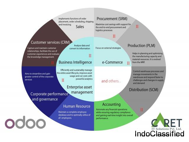 Odoo Implementation | Odoo Implementation Service | Odoo ERP Implement