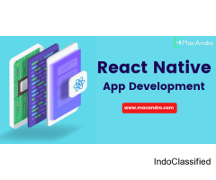 Leading React Native App Development Company