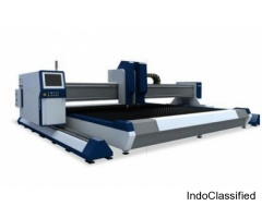 CNC Plasma Cutting Machine Manufacturer