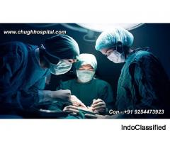 Best safe surgery in bhiwani