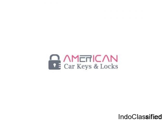 American Car Keys & Locks | Best Locksmith Services in Little Rock