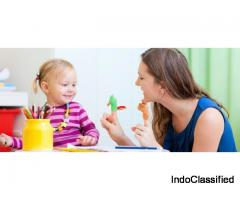 Maid for Baby Care in Gurgaon