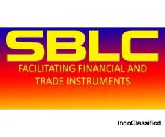 GENUINE BANK GUARANTEE/SBLC