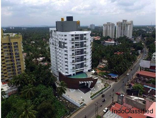 flats for sale in thrissur town