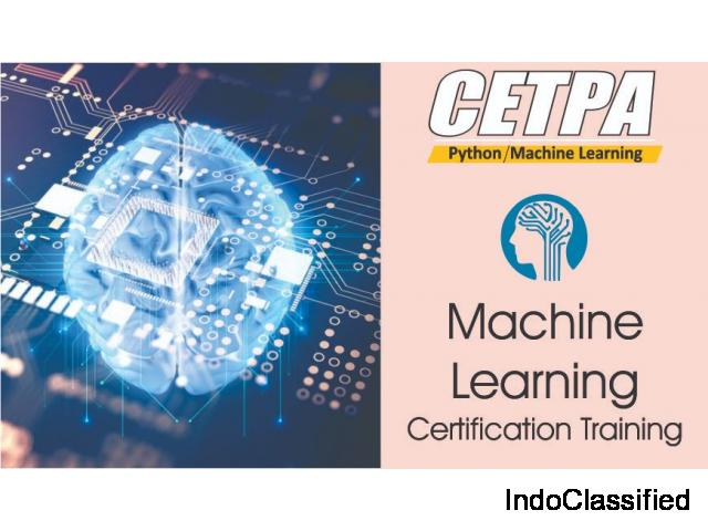 Machine Learning Training for Engineering Students