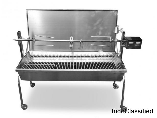 Hog Roast Spit Rotisserie DIY Kits in West Sussex