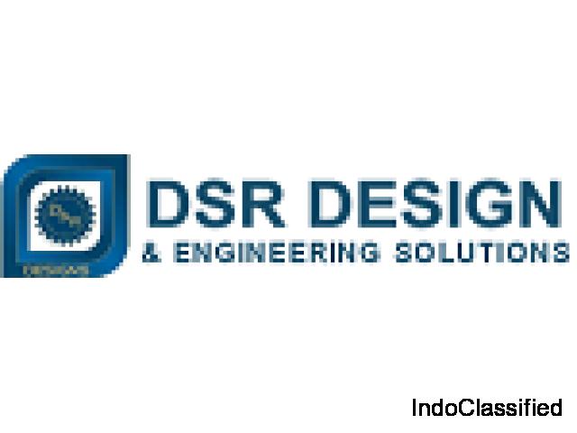 Best CAD Design Services in Hyderabad