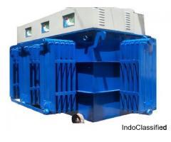 servo voltage stabilizer manufacturers