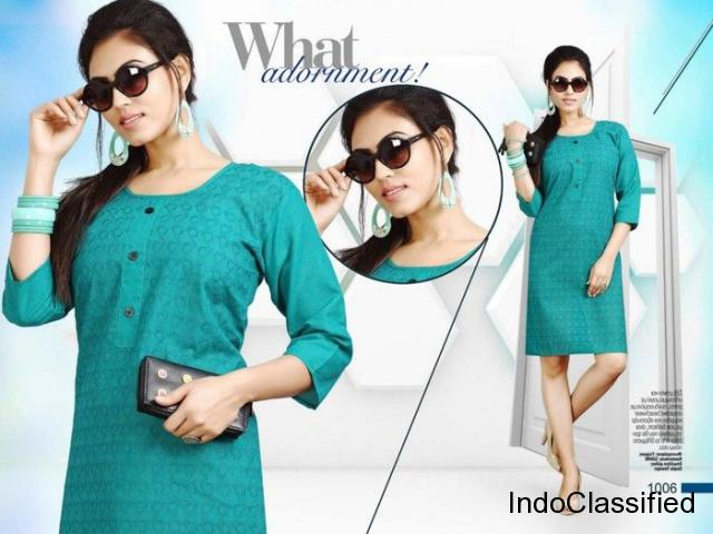 Wholselling garments