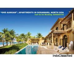 "Book ""GHD AANGAN"" a Premium Resort Residential Apartment in Dodamarg, North Goa."
