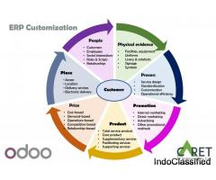 Odoo Customization | Odoo ERP Customization | Odoo Customization Services