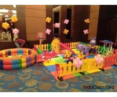 HIRE PLAY AREA FOR KIDS BIRTHDAY PARTY AT AFFORDABLE PRICES