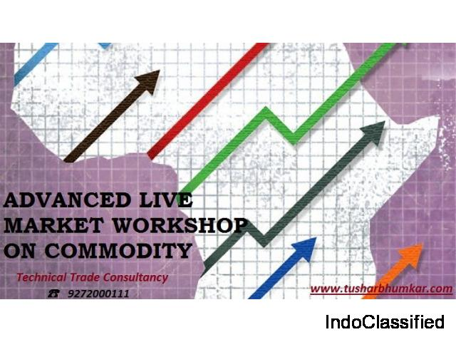 Learn Commodity Trading To Earn Guaranteed Profit
