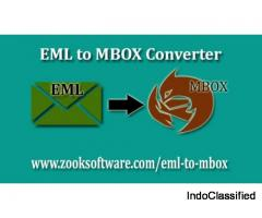 EML to MBOX Converter