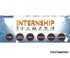 Pursueasia international intership program