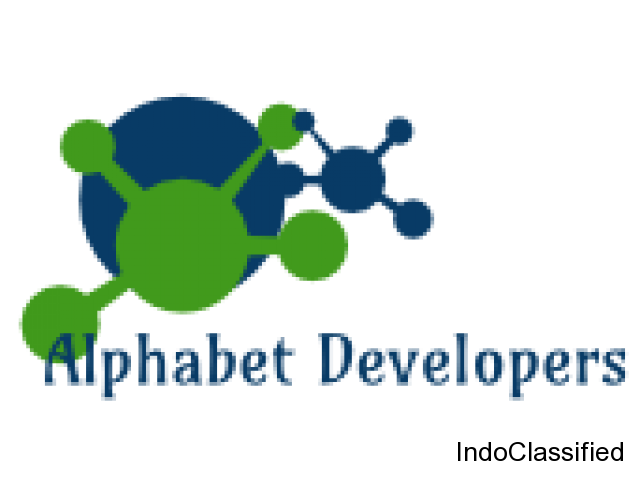Alphabet Developers LLP - IT & Digital Marketing Solutions in India