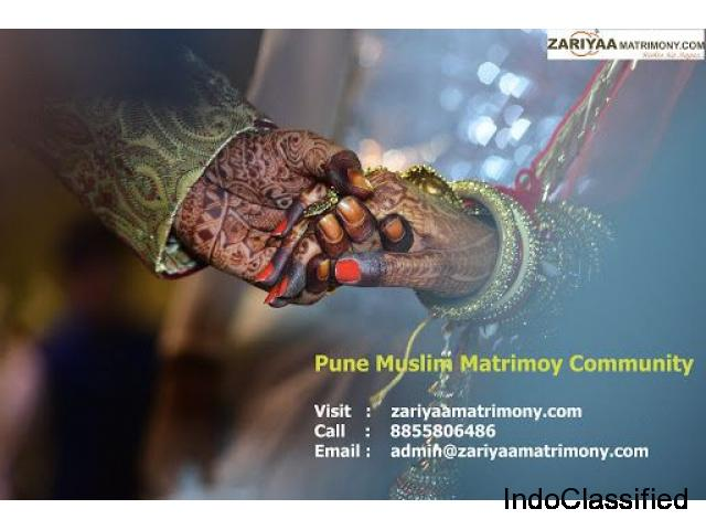 No.1 Muslim Marriage Bureau in Pune