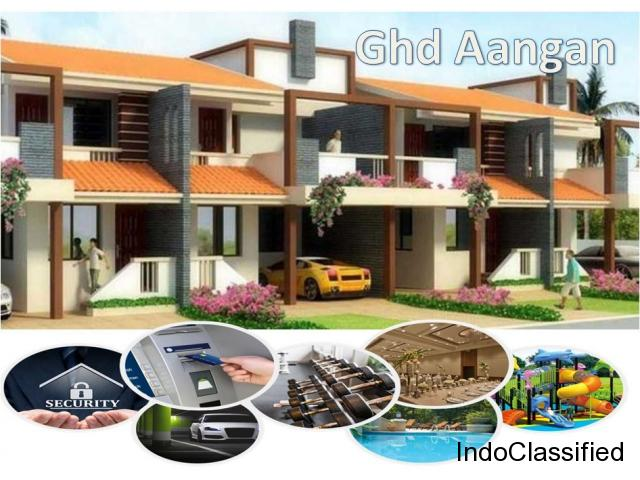 "Booking Now ""GHD AANGAN"" Best Resort Residential Apt"